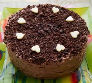 Торт со сгущенкой Микадо – вкуснейшая сладость армянской кухни
