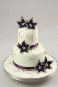 Идеи по украшению тортов – получаем очередную порцию вдохновения!-шаг3