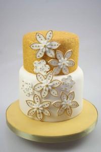 Идеи по украшению тортов – получаем очередную порцию вдохновения!-шаг 4