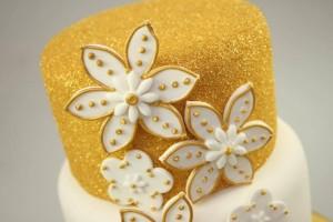 Идеи по украшению тортов – получаем очередную порцию вдохновения!-шаг 1