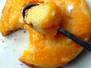 Апельсиновый торт – рецепт приготовления торта в мультиварке