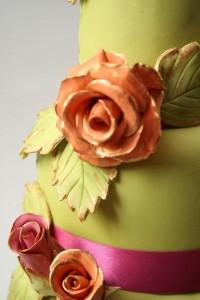 Идеи по украшению тортов – получаем очередную порцию вдохновения!
