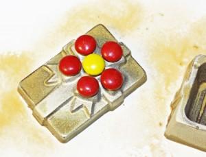 Как украсить торт – оригинальное оформление-шаг 4