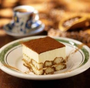 Торт Тирамису – рецепт приготовления в мультиварке