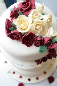 Как сделать розы из мастики – простое изготовление. Видео-шаг 2