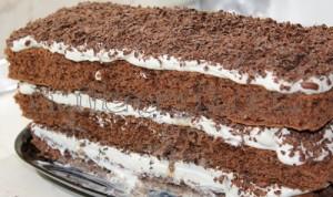Как рассчитать правильное количество пропитки для торта-шаг 1