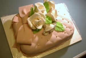 Эластичная сахарная мастика – рецепт приготовления-шаг 1