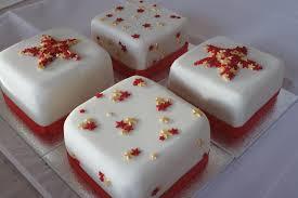 Как украсить торт мастикой. Видео по украшению рождественского торта. Звездочки из мастики-шаг 1