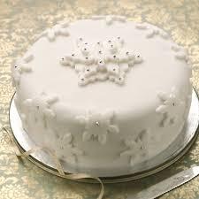 Как украсить торт мастикой. Видео по украшению рождественского торта. Звездочки из мастики-шаг 2