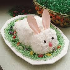 3D торт Заяц – видео-рецепт-шаг 2