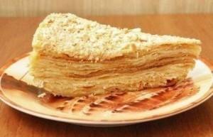 Невероятно вкусный торт Наполеон!-шаг 1