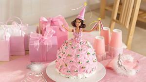 Съедобные украшения для торта – разнообразный выбор