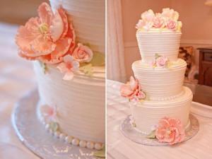 Съедобные украшения для торта – разнообразный выбор-шаг 1
