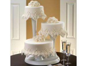 Подставки для тортов украсят любой праздник!