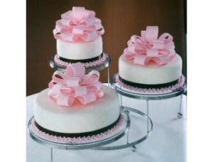 Подставки для тортов украсят любой праздник!-шаг 4