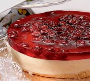 Творожный торт без выпечки – вкус его вы не забудете!