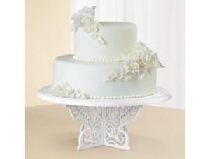 Подставки для тортов украсят любой праздник!-шаг 3