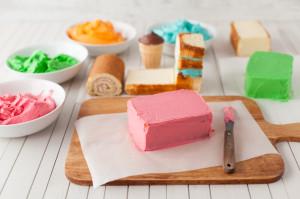 Торт Поезд – готовится легко, восхищает всех!-шаг 2