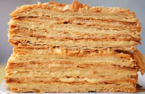 Как приготовить идеальное слоеное тесто?