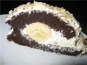 Оригинальный и вкусный торт Слеза слона